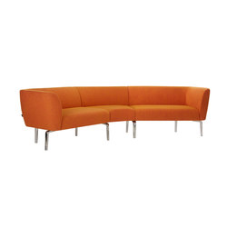 April Systems | Lounge sofas | Modus