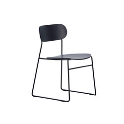 PLC Wire chair | Restaurant chairs | Modus