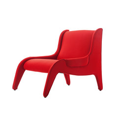 721 Antropus | Poltrone lounge | Cassina