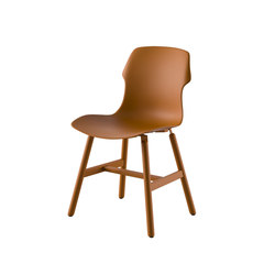 Stereo Metal | Restaurant chairs | Casamania