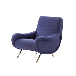 720 Lady | Fauteuils d'attente | Cassina