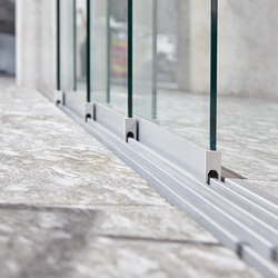 GM LIGHTROLL 10/14 | Glass room doors | Glas Marte
