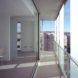 GM TOPROLL 15/24 | Sistemas constructivos de fachada | Glas Marte