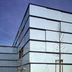 GM LIGHTROLL Fassade 02 | Volets | Glas Marte