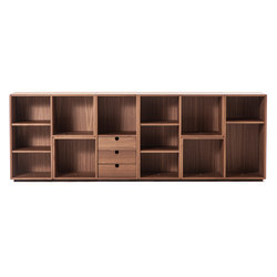 W54 Dadà | Shelving | Cassina