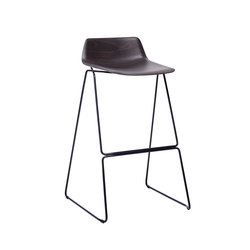 La Dina assise | Bar stools | Casamania