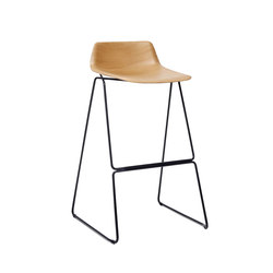 Pressious | Bar stools | Casamania