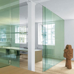 GM TOPROLL SMART | Glass room doors | Glas Marte