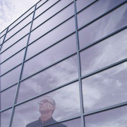 GM SOLAR | Facade fixing systems | Glas Marte