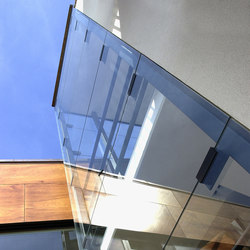GM BRACKET P | Facade fixing systems | Glas Marte