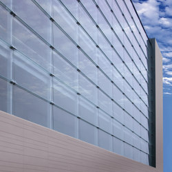 GM BRACKET S | Facade fixing systems | Glas Marte