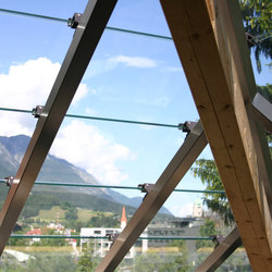 GM BRACKET S | Sistemas de fijación fachadas | Glas Marte