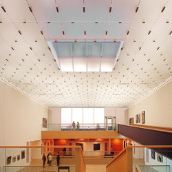 GM KUB | Suspended ceilings | Glas Marte