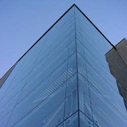 GM SHIELD | Facade fixing systems | Glas Marte