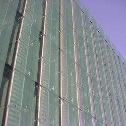 GM SHIELDBALL | Facade fixing systems | Glas Marte