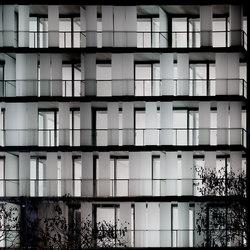 GM TOPROLL Fassade 10/14 | Volets | Glas Marte
