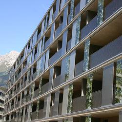 GM TOPROLL Fassade 10/14 | Fassadenkonstruktionen | Glas Marte