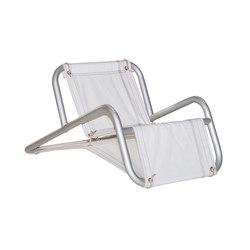 Barlovento & Sotavento alu-chair | Garden armchairs | DVELAS