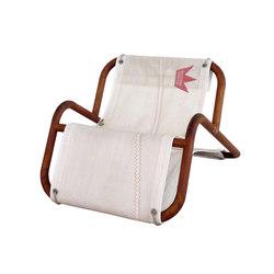 Barlovento & Sotavento elondo-chair | Poltrone da giardino | DVELAS