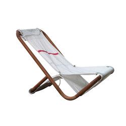 Barlovento & Sotavento elondo-lounger | Garden armchairs | DVELAS