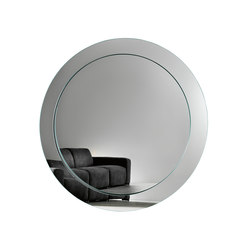Gerundio round 02 | Mirrors | Tonelli