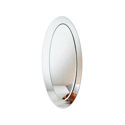 Gerundio ellipse | Mirrors | Tonelli