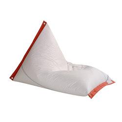 Genois armchair | Poltrone sacco | DVELAS