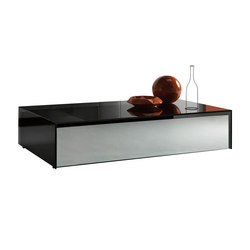 Gotham Low table | Lounge tables | Tonelli