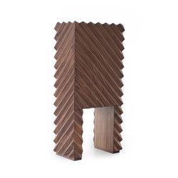 Arcana Wood Entre Deux | Credenze | Emmanuel Babled