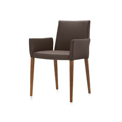 Bella PW | armchair | Visitors chairs / Side chairs | Frag