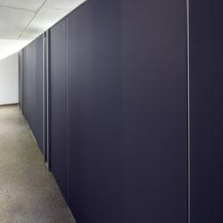 GM CABINMART® nach außen öffnend   Wall partition systems   Glas Marte