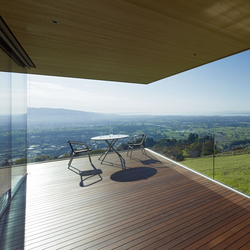 GM RAILING® Solo Y | Glass balustrade panels | Glas Marte