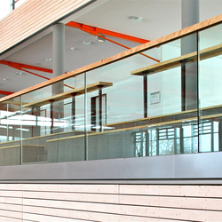 GM RAILING® Epic | Barandillas | Glas Marte