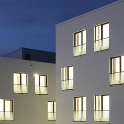 GM WINDOORAIL® | Window grilles | Glas Marte
