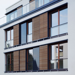 GM WINDOORAIL® | Window grilles / railings | Glas Marte