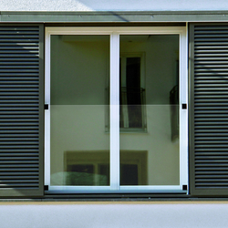 GM WINDOORAIL® Frameless | Window grilles / railings | Glas Marte