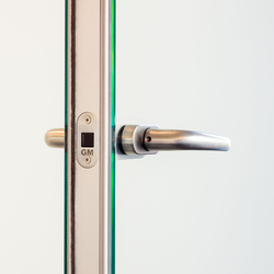 GM MARTITION® Light | Internal doors | Glas Marte