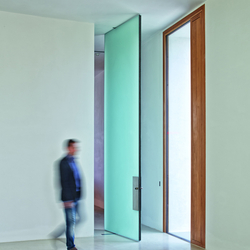 GM MARTITION® Light - Pendeltür | Portes d'intérieur | Glas Marte
