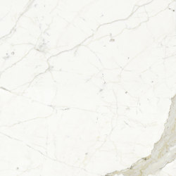 Marmi Maximum Calacatta A/B | Slabs | GranitiFiandre