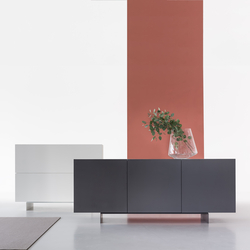 LIN | Sideboards | Zoom by Mobimex