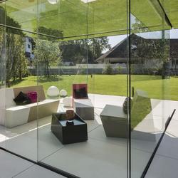 PAVILLON360 | Pavillons | Glas Marte