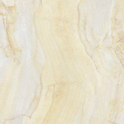 Marmi Maximum Gold Onyx | Carrelages | GranitiFiandre