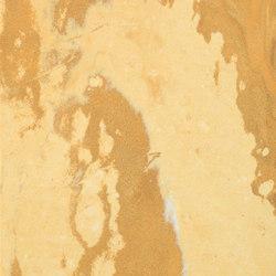 Marmi Extreme Giallo Di Siena | Tiles | GranitiFiandre