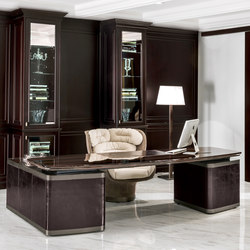 Ector desk | Executive desks | Longhi S.p.a.