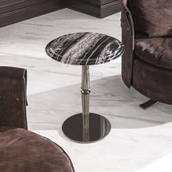 Gueridon | Side tables | Longhi S.p.a.