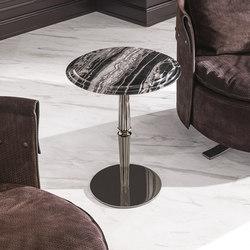 Gueridon | Tavolini alti | Longhi S.p.a.