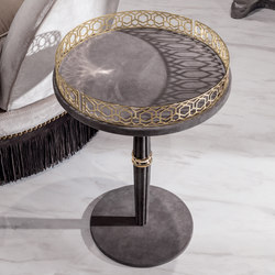 Gueridon | Side tables | Longhi