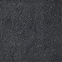 Quarziti Extreme Noire | Tiles | GranitiFiandre