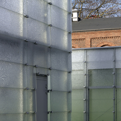 ICE-H® | Facade design | Glas Marte
