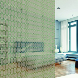 LAMIMARTEX | Glass dividing walls | Glas Marte
